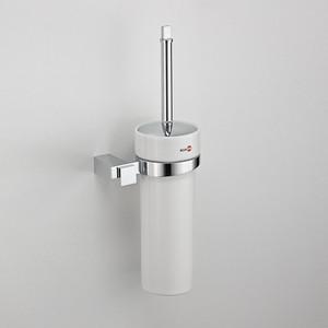 Ершик для унитаза Schein Durer керамика, хром (267C)