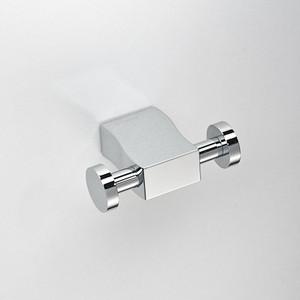 Крючок двойной Schein Swing (321*2) хром крючок двойной schein rembrandt 061 2 хром