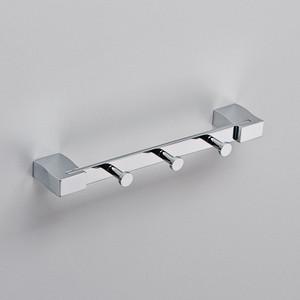 Планка с 3 крючками Schein Swing (321*3B2) хром