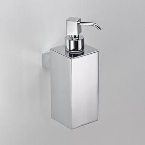 Дозатор для жидкого мыла Schein (CW) хром