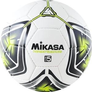 Мяч футбольный Mikasa REGATEADOR5-G р. 5