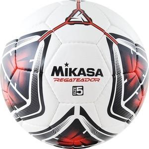 Мяч футбольный Mikasa REGATEADOR5-R р. 5 цена