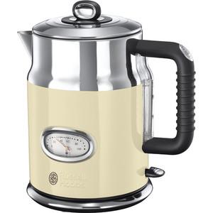 все цены на Чайник электрический Russell Hobbs 21672-70 онлайн