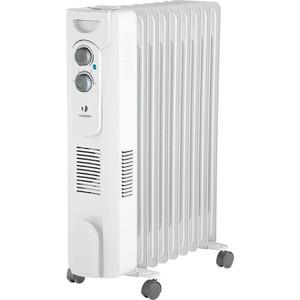 Масляный радиатор Timberk TOR 31.2912 QT