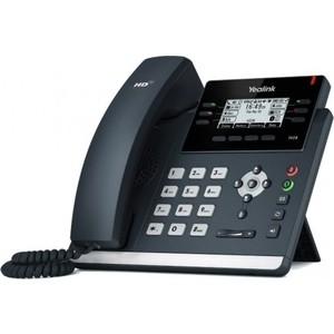 VoIP-телефон Yealink SIP-T42S цены