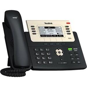 VoIP-телефон Yealink SIP-T27G цены