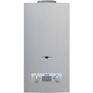 Газовая колонка NEVA 4511 серебро