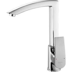 Смеситель для кухни IDDIS Vane хром (YA56177C) смеситель на борт ванны iddis vane хром vansb40i07