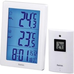 цена на Метеостанция HAMA EWS-3000 белый