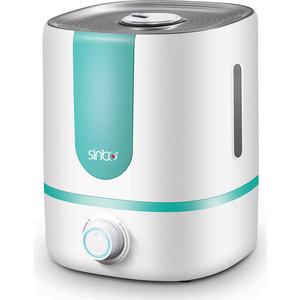 Увлажнитель воздуха Sinbo SAH 6111 белый очиститель воздуха sinbo sap 5501 отзывы
