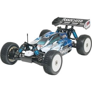 Polymotors Зимний на липучках защитный чехол для радиомодели RC TEAM ASSOCIATED RC8.2E 1/8 - PolyM-CovTA02Bl