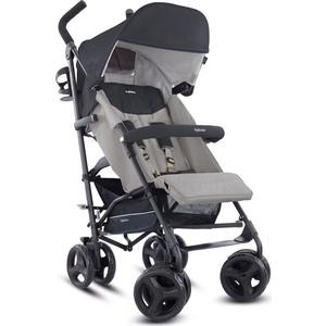 Коляска прогулочная Inglesina Trip (Grey) прогулочная коляска inglesina quad oxford blue