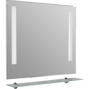 Зеркало Mixline Палермо / Ницца / Грас с подсветкой (2210105262595) цена