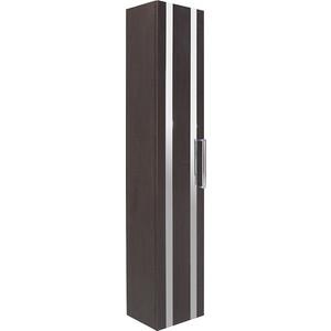 Пенал Mixline Палермо 30 венге 2 зеркала подвесной (2210105262564) цена