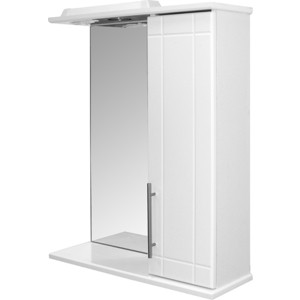 Зеркало-шкаф Mixline Вилена 55 правый (1507165247084) недорого