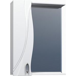 Зеркало-шкаф Mixline Лима 55 левый (2505175331846)
