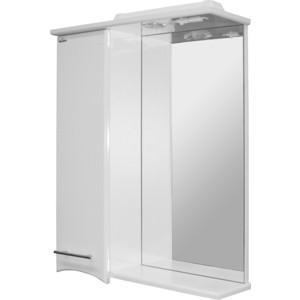 Зеркало-шкаф Mixline Одиссей 55 левый (1310175349774)