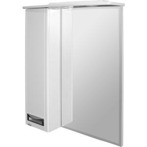 Зеркало-шкаф Mixline Альфа 61 левый (1310175349682) цена в Москве и Питере