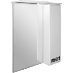 Зеркало-шкаф Mixline Альфа 61 правый (2090205290021) недорого
