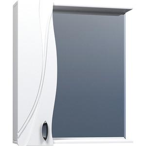 Зеркало-шкаф Mixline Лима 65 левый (2505175332683)