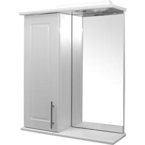 Зеркало-шкаф Mixline Мираж 60 левый (0811175351879)