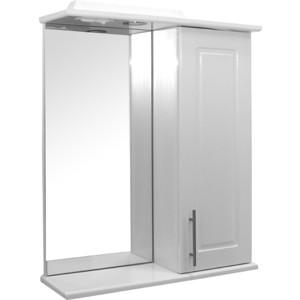 цена на Зеркало-шкаф Mixline Мираж 60 правый (1507165247244)