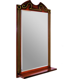 Зеркало с полкой Mixline Рандеву 60 (2070705107265) рюкзак рандеву