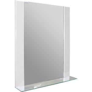 Зеркало с полкой Mixline София 60 (2100905122895) зеркало с полкой mixline рандеву 60 2070705107265