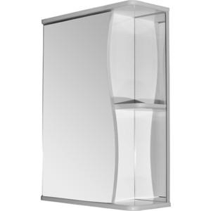 Зеркальный шкаф Mixline Классик 50 левый (2021205255093) цена в Москве и Питере