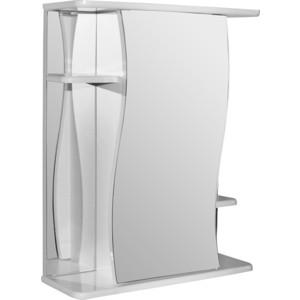 Зеркальный шкаф Mixline Классик 55 правый (2021205255116) цена в Москве и Питере
