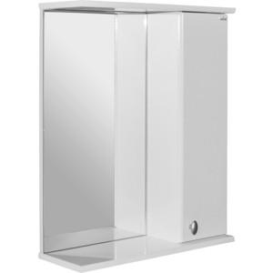 Зеркало-шкаф Mixline Норд 55 правый (2231205283860)