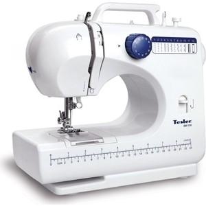 Швейная машина Tesler SM-1210 швейная машина tesler sm 1210