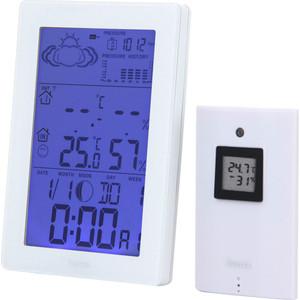 лучшая цена Метеостанция HAMA EWS-3200 белый