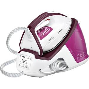 Купить со скидкой Утюг Bosch TDS4020 розовый/фиолетовый