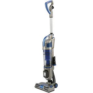 Вертикальный пылесос KITFORT KT-521-2 синий/серый цена и фото