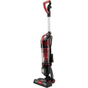 Вертикальный пылесос KITFORT КТ-521-1 красный/черный цена и фото