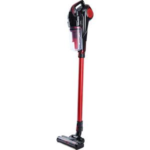 Вертикальный пылесос KITFORT KT-517-1 красный/черный