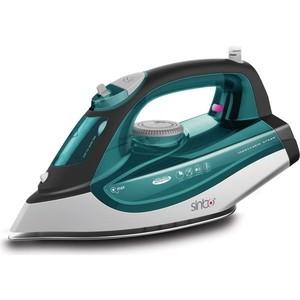 лучшая цена Утюг Sinbo SSI 6612 зеленый/белый