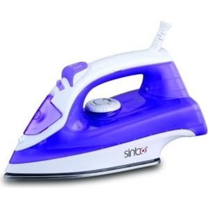лучшая цена Утюг Sinbo SSI 6601 фиолетовый
