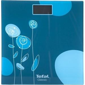 Весы напольные Tefal PP1148V0 бирюзовый