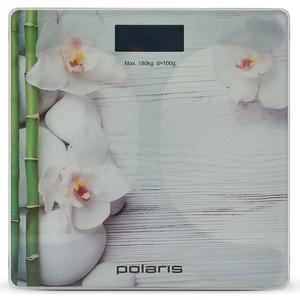 Весы напольные Polaris PWS 1863DG рисунок