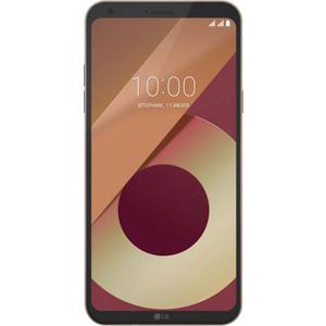 Смартфон LG Q6a M700 16Gb Black Gold