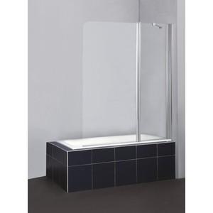 все цены на Шторка на ванну BelBagno Sela V-11-120 Chinchilla, правая (SELA-V-11-120/140-Ch-Cr-R) онлайн