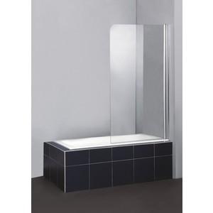 все цены на Шторка на ванну BelBagno Sela V-1-80 Chinchilla, правая (SELA-V-1-80/140-Ch-Cr-R) онлайн