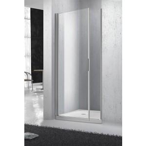 Душевая дверь BelBagno SELA B-1 90 порзрачная, хром (SELA-B-1-90-C-Cr) джемпер sela sela se001ewdttv0