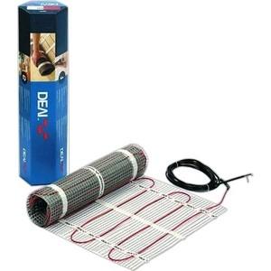 В плиточный клей (нагревательные маты) Devi DEVIcomfortTM 150T 1050 Вт 0.5x14 м цена и фото