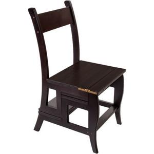 Стул-лестница Мебель Импэкс Leset Бруклин венге мебель woodi