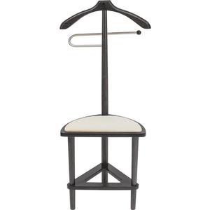 Вешалка со стулом Мебель Импэкс Leset Атланта венге