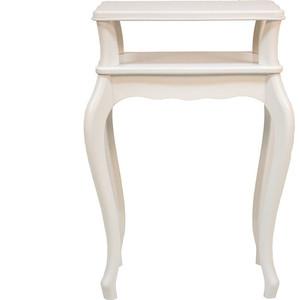 Подставка Мебель Импэкс МИ Берже молочный дуб