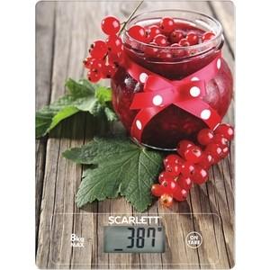 лучшая цена Весы кухонные Scarlett SC-KS57P36
